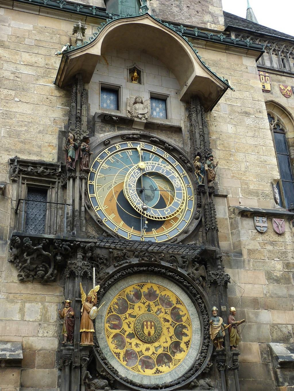 Orologio Astronomico di Praga orari, curiosità e consigli per la visita